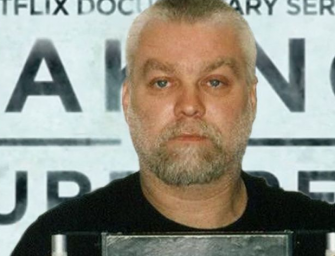 The Official Trailer For 'Making a Murderer Part 2' Has Arrived…WATCH IT INSIDE!