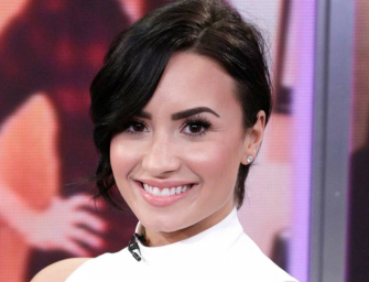 Demi Lovato's Younger Sister Says She Is Working Extremely Hard On Her Sobriety After 60 Days Of Rehab
