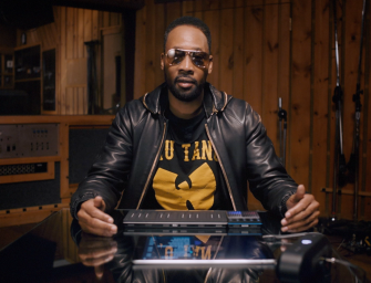 Police Called on RZA – As he Barks At Hospital Staff.  No Arrests, No Charges…. But Some Fans Just Don't Seem to Understand