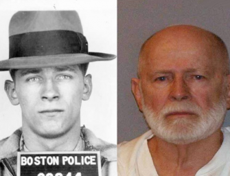 Mob Boss Whitey Bulger Killed In Prison, Group Of Inmates Beat Him To Death And Tried To Cut Out His Tongue!