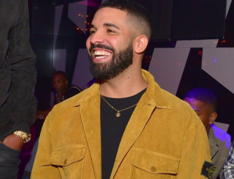 Good Guy Drake Still Has Text Message Conversations With His Former High School Teacher (PHOTO)