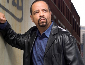 ICE-T Was Pulled Over By Cops And Detained After Evading Bridge Toll In New Sports Car (PHOTO)