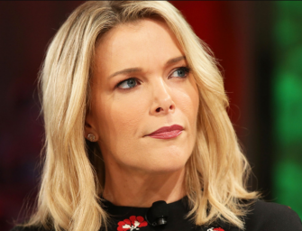 Bye Bye, Megyn! NBC Has Reportedly Canceled 'Megyn Kelly Today' After Her Blackface Comment (VIDEO)