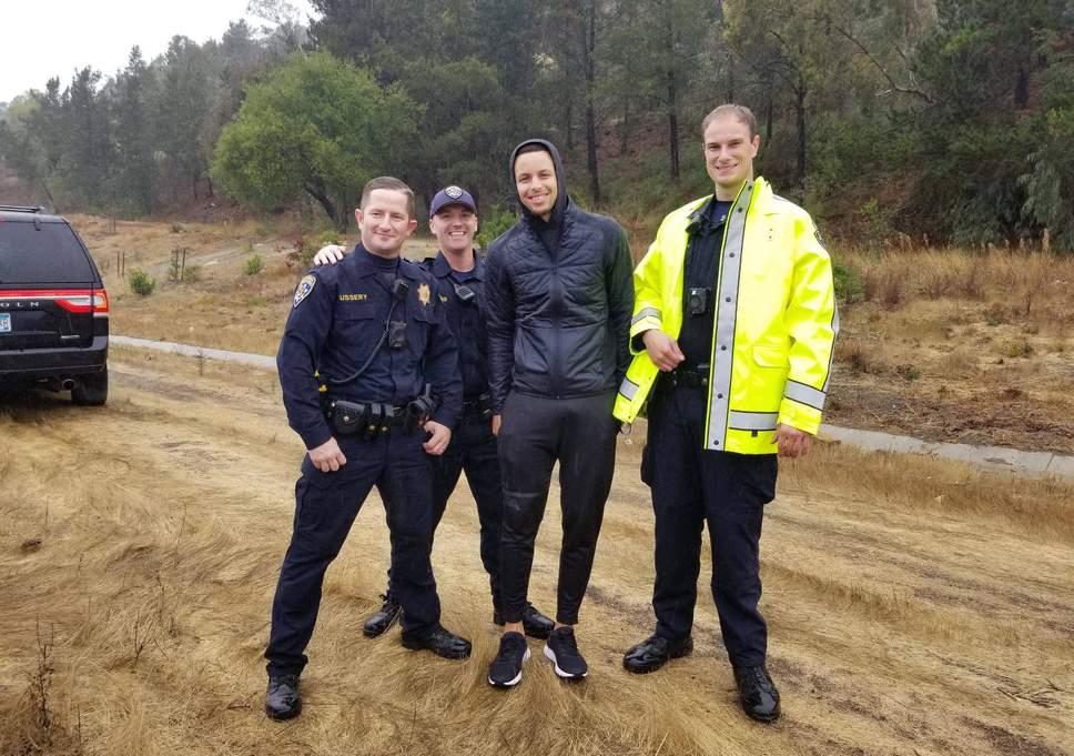 Cops Tv Show Car Crash
