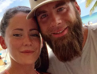 David Eason Just Threatened To Murder Chelsea Houska's Dad Randy After He Commented On Jenelle's Snapchat Post