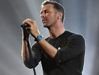 Chris Martin Reveals He Was Close To Being Suicidal Following Divorce From Gwyneth Paltrow