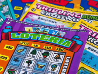 Lottery Player In New Jersey Wins $5 Million, $500 and $100 In The Same Day!