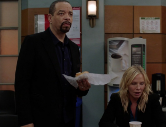 White America Is Losing It After Ice-T Reveals He's Never Had A Bagel!