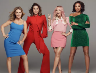 The Spice Girls Reunion Tour Is Finally Happening, But It'll Be Missing One Element Of Spice!