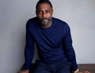 Breaking News: Idris Elba Has Been Announced As People's Sexiest Man Alive In 2018, Watch His Reaction! (VIDEO)