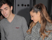 The Wanted's Nathan Sykes Talks About Being Left Out Of Ariana Grande's 'Thank u, Next' Track (VIDEO)