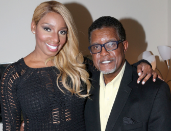 "Damn! NeNe Leakes Calls Out Her Husband For Being ""Mean"" and ""Grouchy"" As He Battles Colon Cancer"