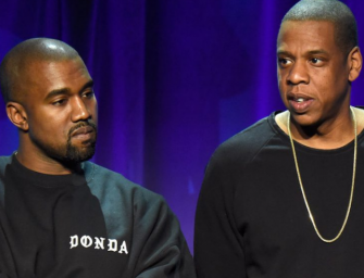 Jay Z Goes After Kanye West And His Support Of Donald Trump In Meek Mill's 'What's Free'