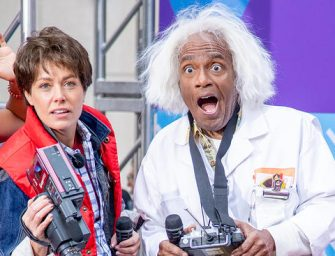 Leave Al Roker Alone Dammit! Megyn Kelly Fans Come for Al Roker After He Dresses As a White Character for Halloween! (Pssst…it's not the same as blackface)