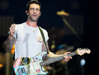 Thousands Of People Sign Petition, Urging Maroon 5 To Drop Out Of Super Bowl Halftime Show