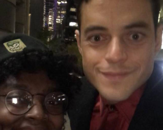Rami Malek Is Speaking Out After Viral Video Shows Him Awkwardly Denying Fan On The Street (VIDEO)