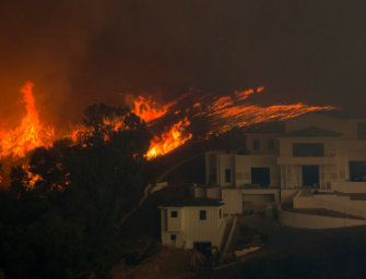 Miley Cyrus' Malibu House Has Burned Down In The Wildfires, She Reacts On Twitter