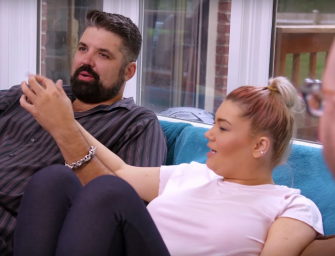 "Amber Portwood Jumps On Twitter To Announce She ""Can't Do"" Teen Mom Anymore…HUH?"