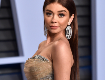 Sarah Hyland's Cousin Dies In Drunk Driving Accident Caused By Driver Who Already Had Two DUIs