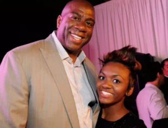 Held At Gunpoint: Magic Johnson's Daughter Elisa Escapes Terrifying Home Invasion In California