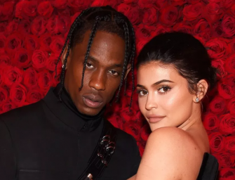Are Kylie Jenner And Travis Scott Engaged? Kylie's Instagram Post Has Fans Wondering