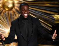 It's Official: Kevin Hart Will Host The 2019 Oscars, Read His Statement Inside!