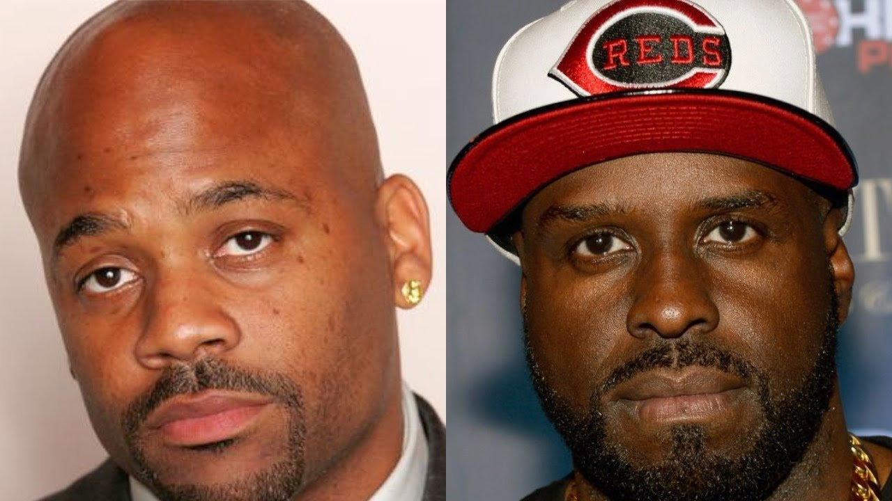 4415f4b5c72 Funk Flex Re-Ignites the Beef With Dame Dash. Stands Up for Lyor Cohen and  Dame Dash Responds!! (FULL VIDEO) - T.V.S.T.