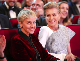 Ellen DeGeneres Is Thinking About Ending Her Daytime Talk Show In 2020…SHE'S TIRED OF PLAYING THE NICE GIRL!