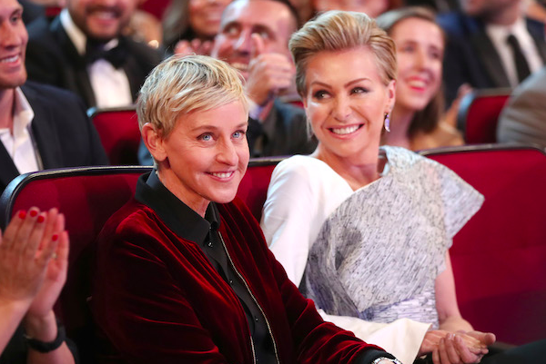 ff1da5cddee Ellen DeGeneres Is Thinking About Ending Her Daytime Talk Show In  2020…SHE S TIRED OF PLAYING THE NICE GIRL!