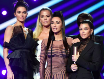 The Kardashian-Jenner Sisters Are Shutting Down Their Apps And Websites!