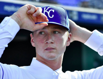 Kansas City Royals Prospect Brady Singer Signs $4.5 Million Contract, Then Pays Off His Parents' Debt On Christmas! (VIDEO)