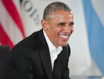Barack Obama Puts Out List Of His Favorite Movies, Songs And Books Of 2018…DO YOU HAVE PRESIDENTIAL TASTE?
