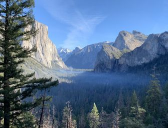 Humans Are Disgusting, Trash And Poop All Over Yosemite National Park During Government Shutdown