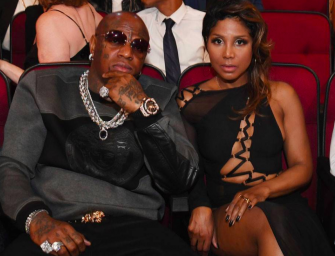 Birdman Doesn't Want To Be In A Box, Sources Confirm Break Up With Toni Braxton