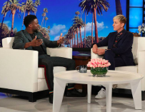 Ellen DeGeneres Just Put All Her Support Behind Kevin Hart And Now She's Facing Some Serious Heat (VIDEO)