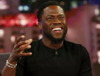 Kevin Hart Apologizes Again For Hurting The LGBTQ Community, And This Time It's Really An Apology!