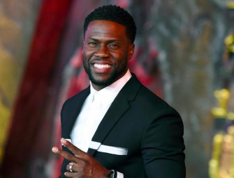 Kevin Hart Goes Off On Good Morning America, Says He Is DONE Talking About The Oscars!