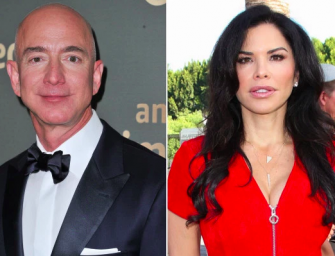 Jeff Bezos Already Moving On? Sources Say He Is Dating Former 'Good Day L.A.' Co-Host Lauren Sanchez