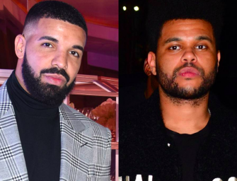 Did The Weeknd Just Ignite A Beef With Drake? Find Out Why Some People Believe He Straight Up Dissed Drake On New Track! (AUDIO)