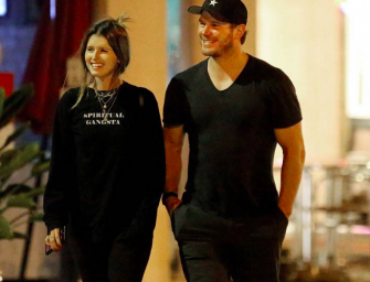 Chris Pratt Is Moving On Fast, Announces Engagement To Katherine Schwarzenegger
