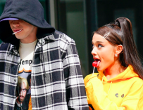 Pete Davidson Claims Ex-Girlfriend Ariana Grande Is A Genius Who Made His Life Hell By Saying He Had A Big D**K!