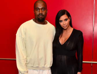 Kim Kardashian Makes It Official, Confirms She's Expecting Fourth Child With Kanye Via Surrogate