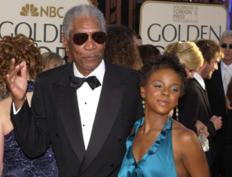 Morgan Freeman's Granddaughter's Killer Sentenced 20 Years In Prison For Fatal Stabbing