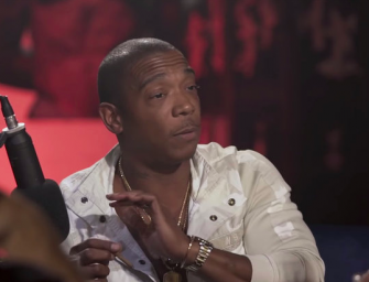 Ja Rule Defends Himself On Social Media Amid Fyre Festival Documentaries, Claims He Was Also Scammed!