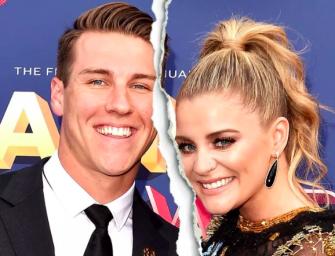'American Idol' Alum Lauren Alaina Shocks Her Fans By Announcing Split From High School Sweetheart/Fiancé Alex Hopkins