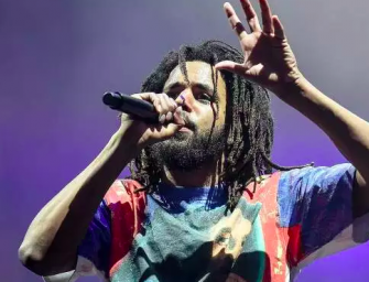 J. Cole Releases New Single 'Middle Child' And In It, He Throws Some Shade At Kanye West (AUDIO)