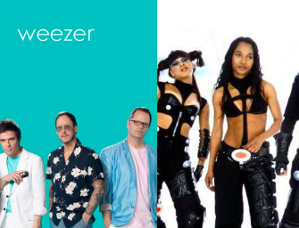 Weezer Covers TLC'S 'No Scrubs' And Some People Are Really Upset About It (VIDEO)