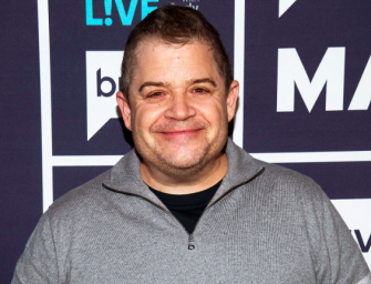 Patton Oswalt Shows Everyone The Correct Way To Handle A Troll On Twitter!