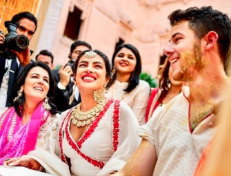 Nick Jonas And Priyanka Chopra Have ANOTHER Wedding Celebration, This Time In North Carolina!