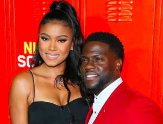 Kevin Hart Is Getting SLAMMED On Instagram After Posting About The Homophobic Attack Against Jussie Smollett